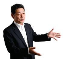 Kanji Takahashi