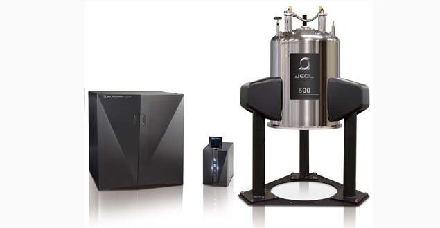 ECZR NMR spectrometer FT NMR systems